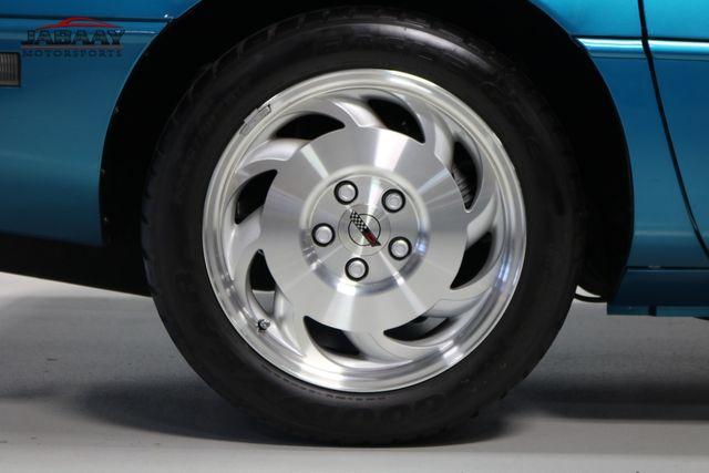 1994 Chevrolet Corvette Merrillville, Indiana 44