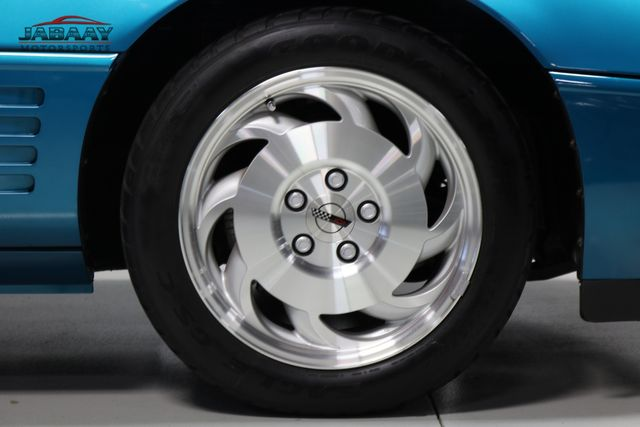 1994 Chevrolet Corvette Merrillville, Indiana 45