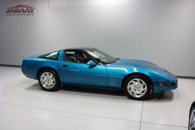 1994 Chevrolet Corvette Merrillville, Indiana 41