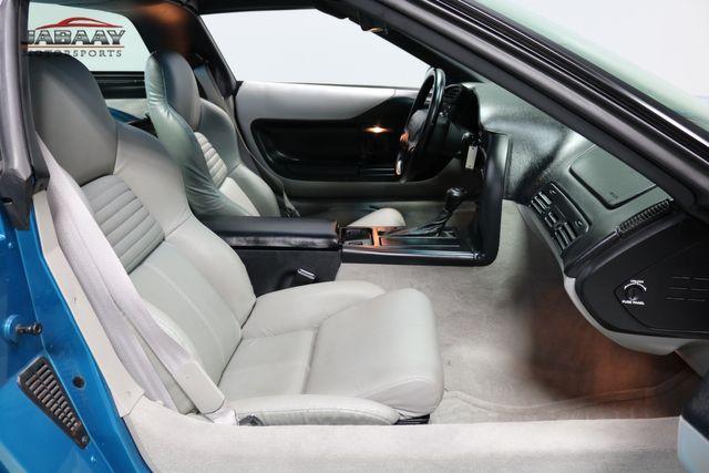 1994 Chevrolet Corvette Merrillville, Indiana 14