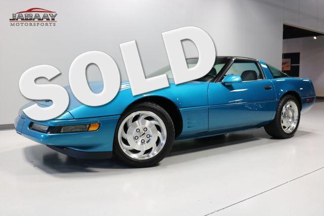 1994 Chevrolet Corvette Merrillville, Indiana