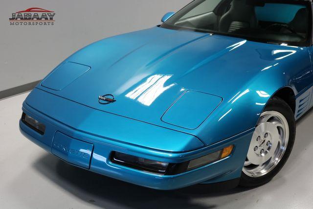 1994 Chevrolet Corvette Merrillville, Indiana 28