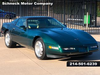 1994 Chevrolet Corvette in Plano, TX 75093