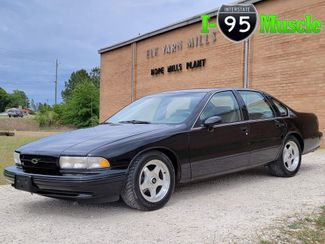 1994 Chevrolet Impala SS in Hope Mills, NC 28348