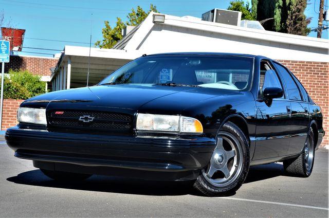 1994 Chevrolet IMPALA SS SS