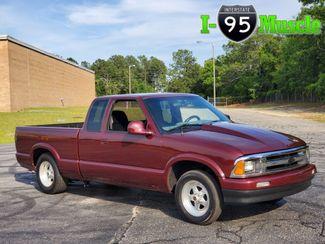 1994 Chevrolet S-10 LS in Hope Mills, NC 28348