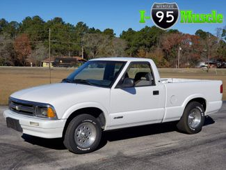 1994 Chevrolet S10 V8 Swap in Hope Mills, NC 28348