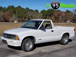 1994 Chevrolet S10 V8 Swap in Hope Mills, NC 28348