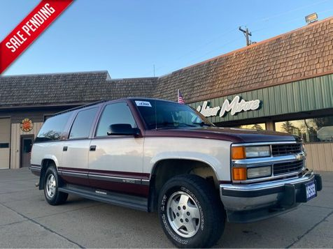 1994 Chevrolet Suburban  in Dickinson, ND