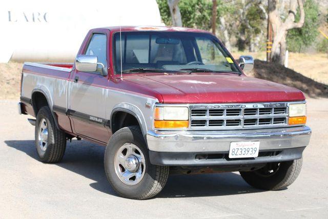 1994 Dodge Dakota 4X4 Santa Clarita, CA 3