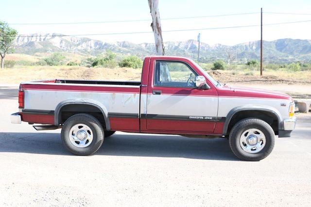 1994 Dodge Dakota 4X4 Santa Clarita, CA 11