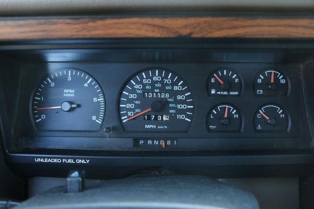 1994 Dodge Dakota 4X4 Santa Clarita, CA 14