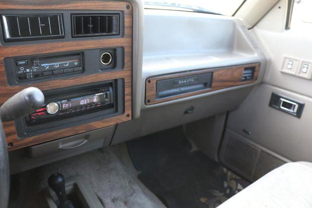 1994 Dodge Dakota 4X4 Santa Clarita, CA 15