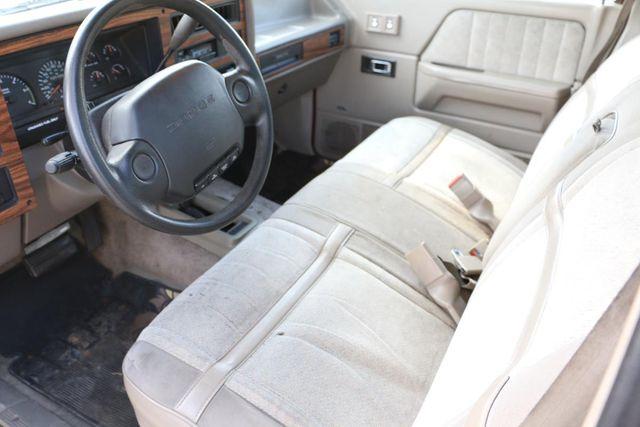 1994 Dodge Dakota 4X4 Santa Clarita, CA 7