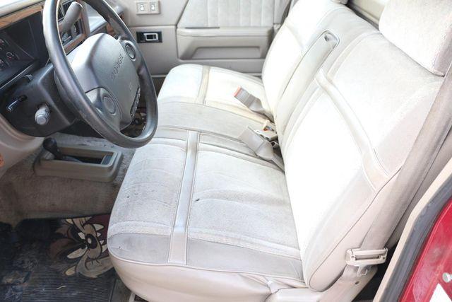 1994 Dodge Dakota 4X4 Santa Clarita, CA 12