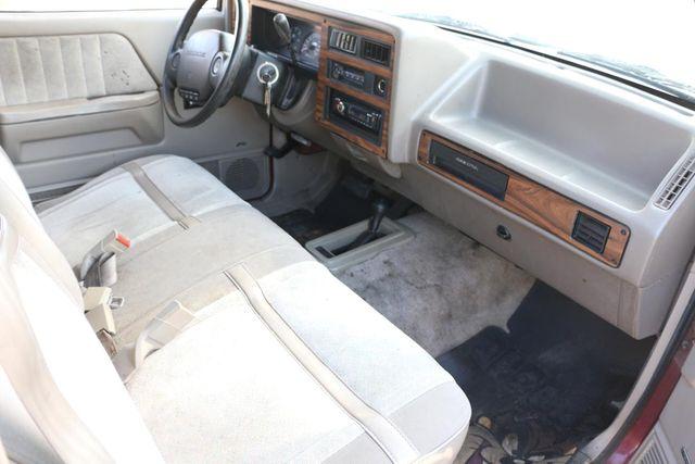 1994 Dodge Dakota 4X4 Santa Clarita, CA 8
