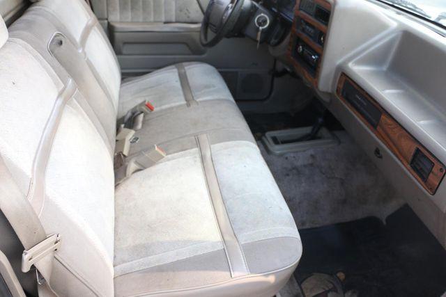 1994 Dodge Dakota 4X4 Santa Clarita, CA 13