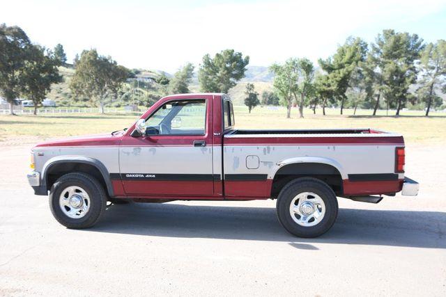 1994 Dodge Dakota 4X4 Santa Clarita, CA 10