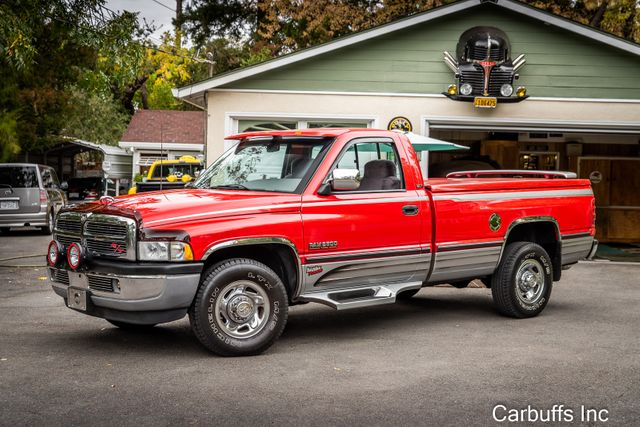 1994 Dodge Ram 2500HD Diesel Show Truck | Concord, CA | Carbuffs in Concord