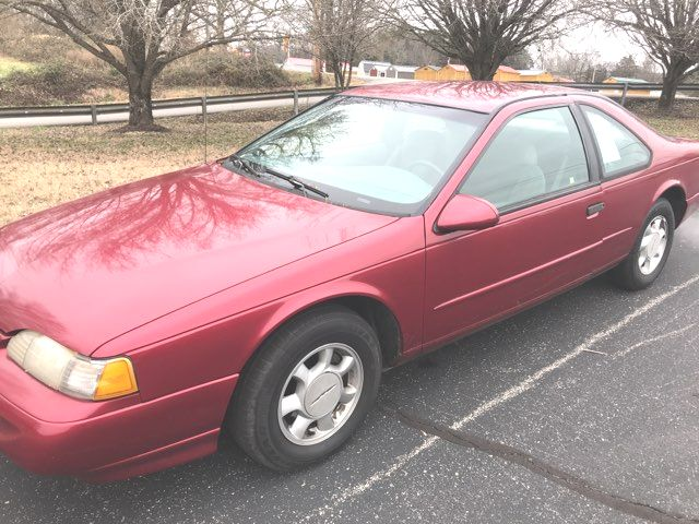 1994 Ford-2 Owner! 71k!! Thunderbird-CARMARTSOUTH.COM Mechanic Special Knoxville, Tennessee 2