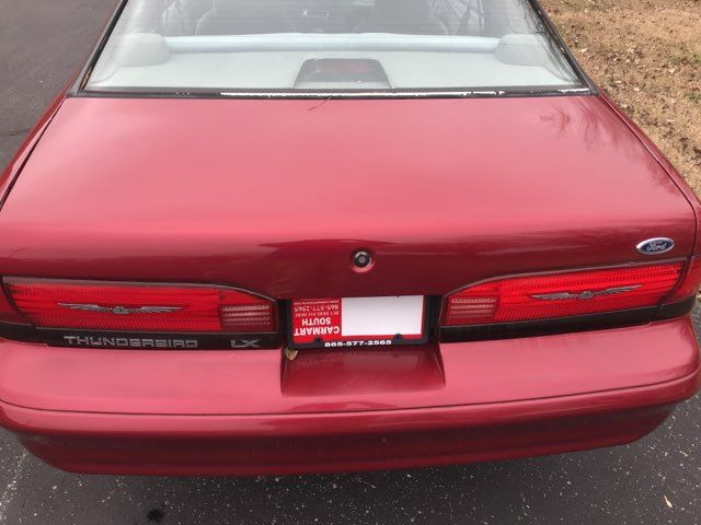 1994 Ford-2 Owner! 71k!! Thunderbird-CARMARTSOUTH.COM LX-BUY HERE PAY HERE! Knoxville, Tennessee 3
