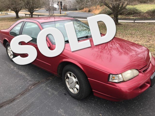 1994 Ford-2 Owner! 71k!! Thunderbird-CARMARTSOUTH.COM Mechanic Special Knoxville, Tennessee