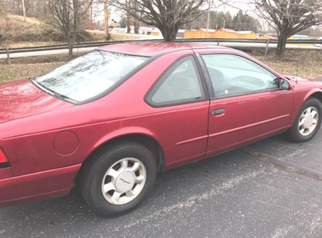 1994 Ford-2 Owner! 71k!! Thunderbird-CARMARTSOUTH.COM Mechanic Special Knoxville, Tennessee 5
