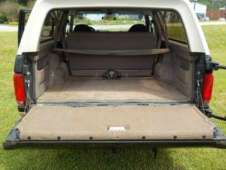1994 Ford Bronco Eddie Bauer Fayetteville , Arkansas 10