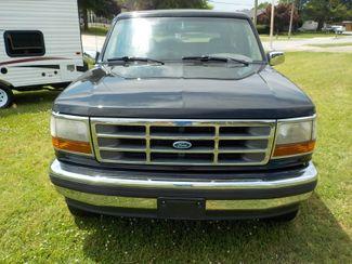 1994 Ford Bronco Eddie Bauer Fayetteville , Arkansas 2