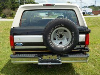 1994 Ford Bronco Eddie Bauer Fayetteville , Arkansas 5