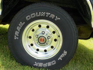 1994 Ford Bronco Eddie Bauer Fayetteville , Arkansas 6