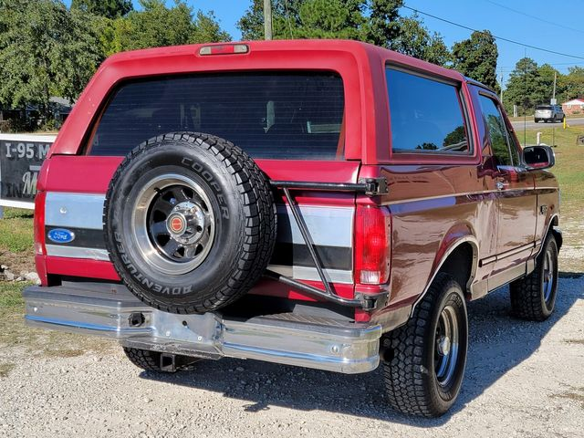 1994 Ford Bronco XLT in Hope Mills, NC 28348