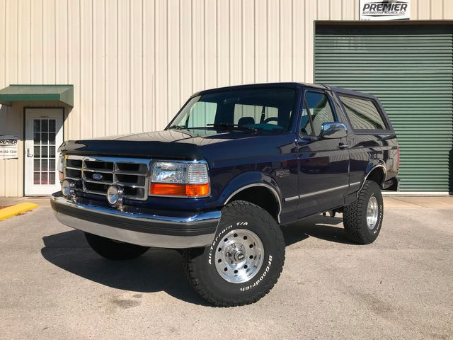 1994 Ford Bronco XLT in Jacksonville , FL 32246