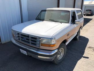 1994 Ford Bronco XLT in San Diego CA, 92110