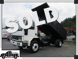 1994 Ford CF7000 Cargo Dump in Burlington, WA 98233