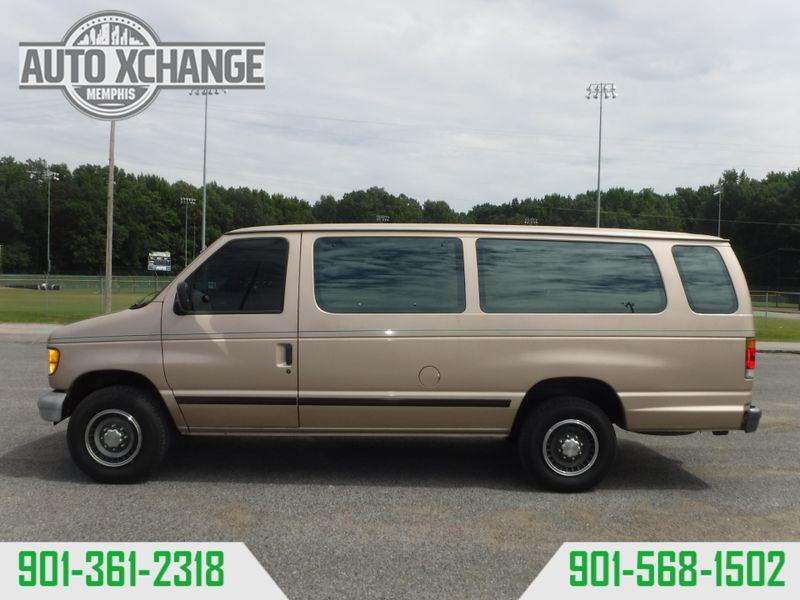 1994 Ford E350  XLT 15 Passenger Van | Memphis, TN | Auto XChange  South in Memphis TN
