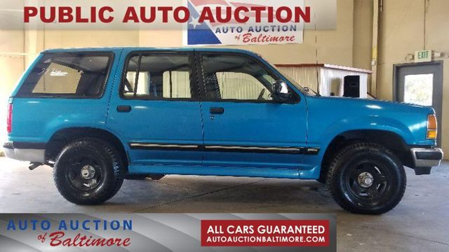 1994 Ford EXPLORER  | JOPPA, MD | Auto Auction of Baltimore  in Joppa MD