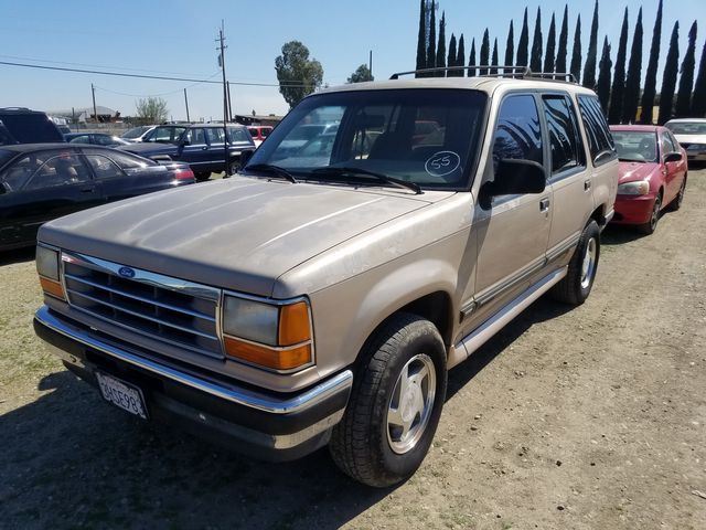 1994 Ford Explorer XL