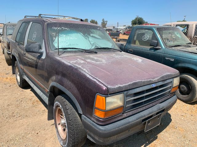1994 Ford Explorer Sport in Orland, CA 95963