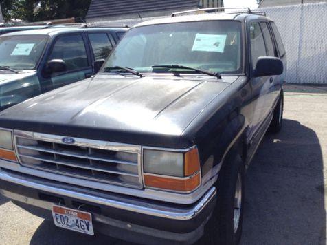 1994 Ford Explorer XL in Salt Lake City, UT