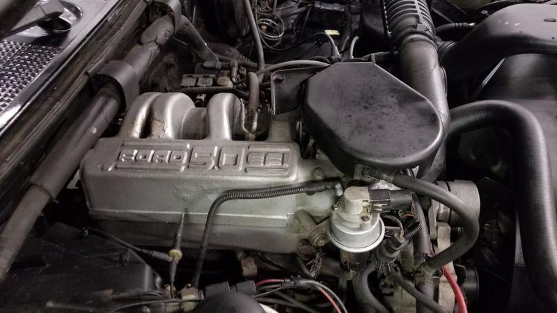 1994 Ford F-150 CLEAN CARFAX TRUCK 5.0L V-8  | Palmetto, FL | EA Motorsports in Palmetto, FL