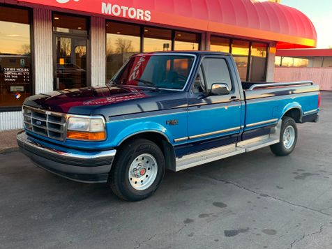 1994 Ford F-150  in St. Charles, Missouri
