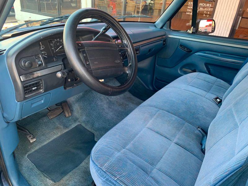 1994 Ford F-150   St Charles Missouri  Schroeder Motors  in St. Charles, Missouri
