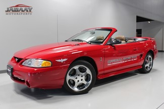 1994 Ford Mustang Cobra Pace Car Merrillville, Indiana