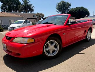 1994 Ford Mustang GT in San Diego CA, 92110