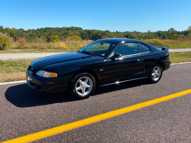 1994 Ford Mustang GT St. Louis, Missouri 1