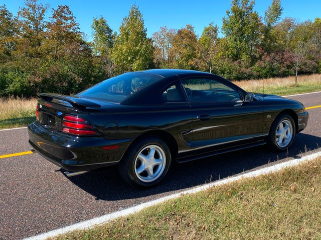 1994 Ford Mustang GT St. Louis, Missouri 5