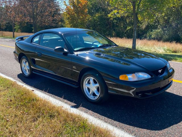 1994 Ford Mustang GT St. Louis, Missouri 0