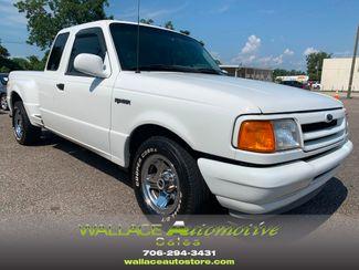 1994 Ford Ranger Splash 4.0L in Augusta, Georgia 30907