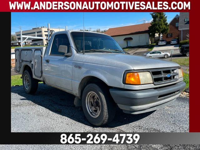 1994 Ford RANGER W/T in Clinton, TN 37716